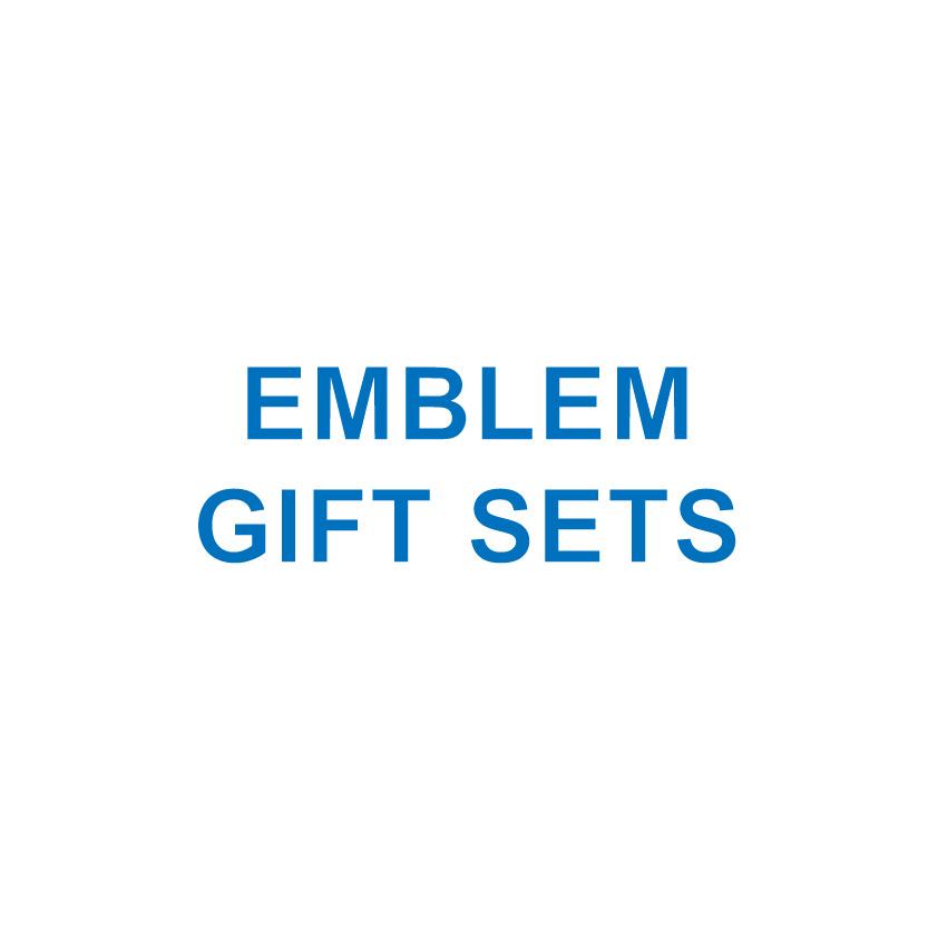 EMBLEM GIFT SETS