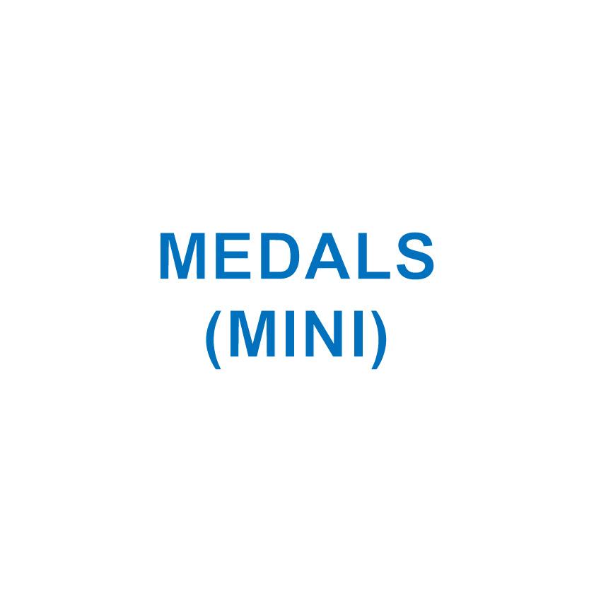 Medals (Mini)