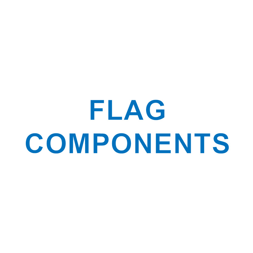 FLAG COMPONENTS