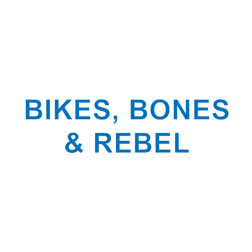 BIKES, BONES & REBEL