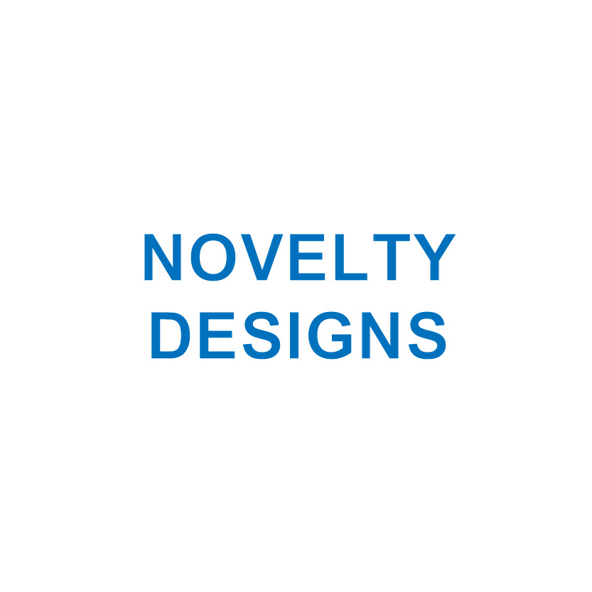 NOVELTY DESIGNS