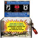 KIA Donation Station
